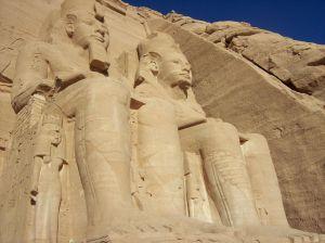 Croisière sur le Nil, Esna, Egypte, temple
