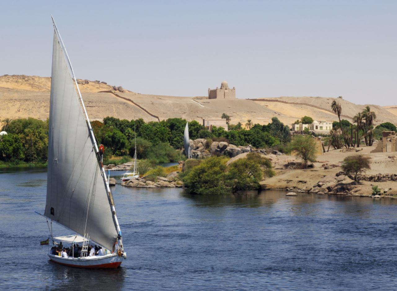 croisière sur le Nil, M/S Nile ESADORA