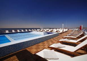 Croisière sur le Nil, M/S Nile Stephanie