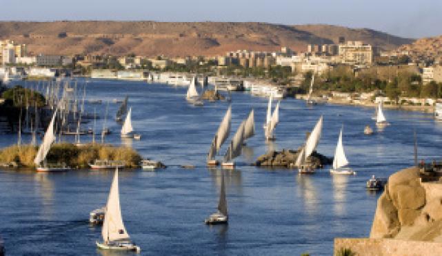 M/S Nile Monica